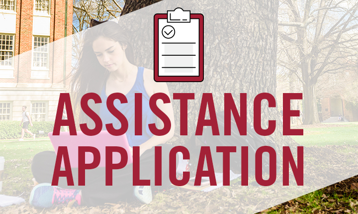 Assistance Application