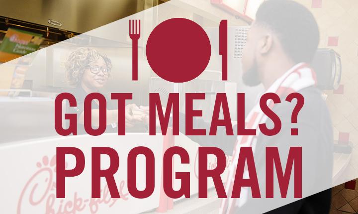Got Meals Program